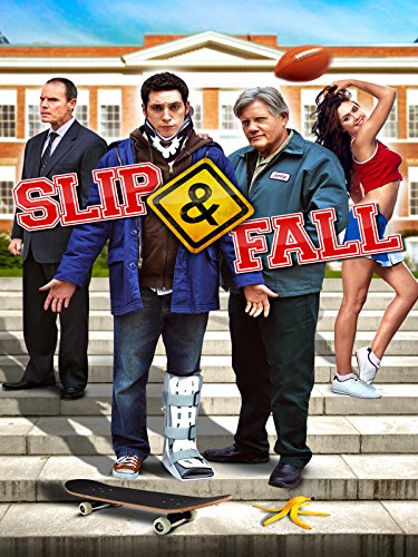 Slip & Fall - Slip Features