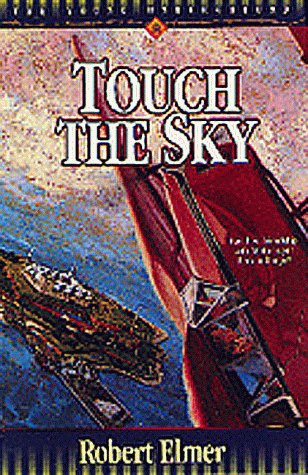 book cover of Touch the Sky