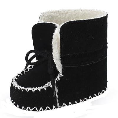 NEEDRA , Chaussures souples pour bébé (fille)