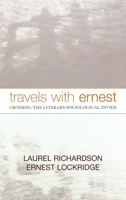 travels with ernest richardson laurel lockridge ernest