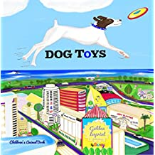 DOG TOYS Children's Book: ANIMALS, DOGS, Action! EBOOKS FOR KIDS (1)