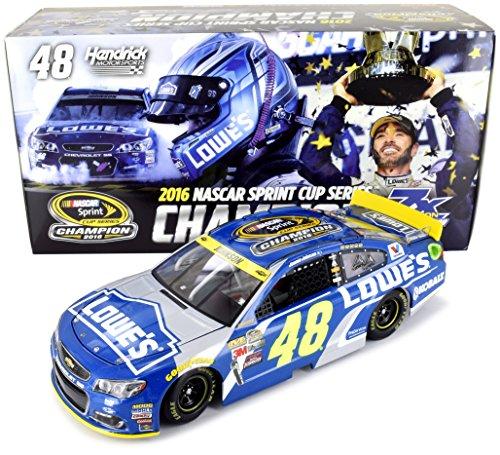 48 Lowes Racing - 5