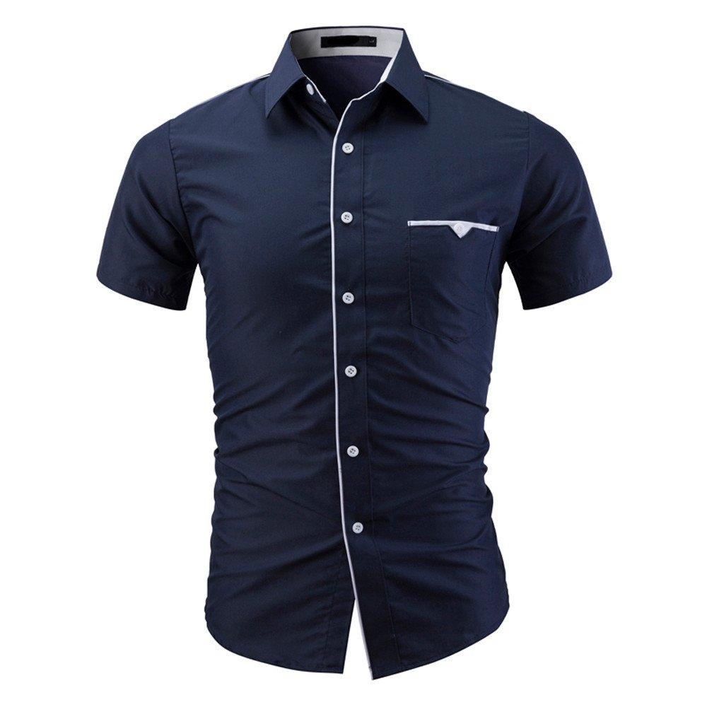 JERFER - Camiseta - cuello vuelto - para hombre