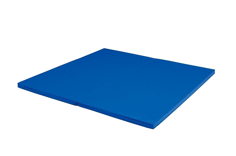 TOEI LIGHT(トーエイライト) 二つ折り投げ込み練習マット2×3 200×300×厚さ5cm T1832 T1832 B079YKLCYS