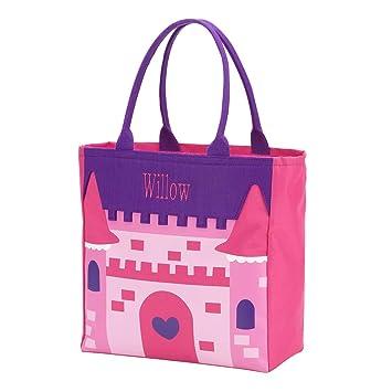 Amazon.com: Bolsa personalizada para Halloween, bolsa de ...