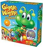 Kyпить Giggle Wiggle Game (4 Player) на Amazon.com