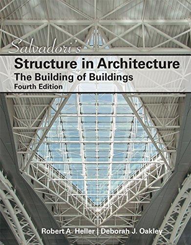 Salvadori's Structure in Architecture: The Building of - Design Oakleys