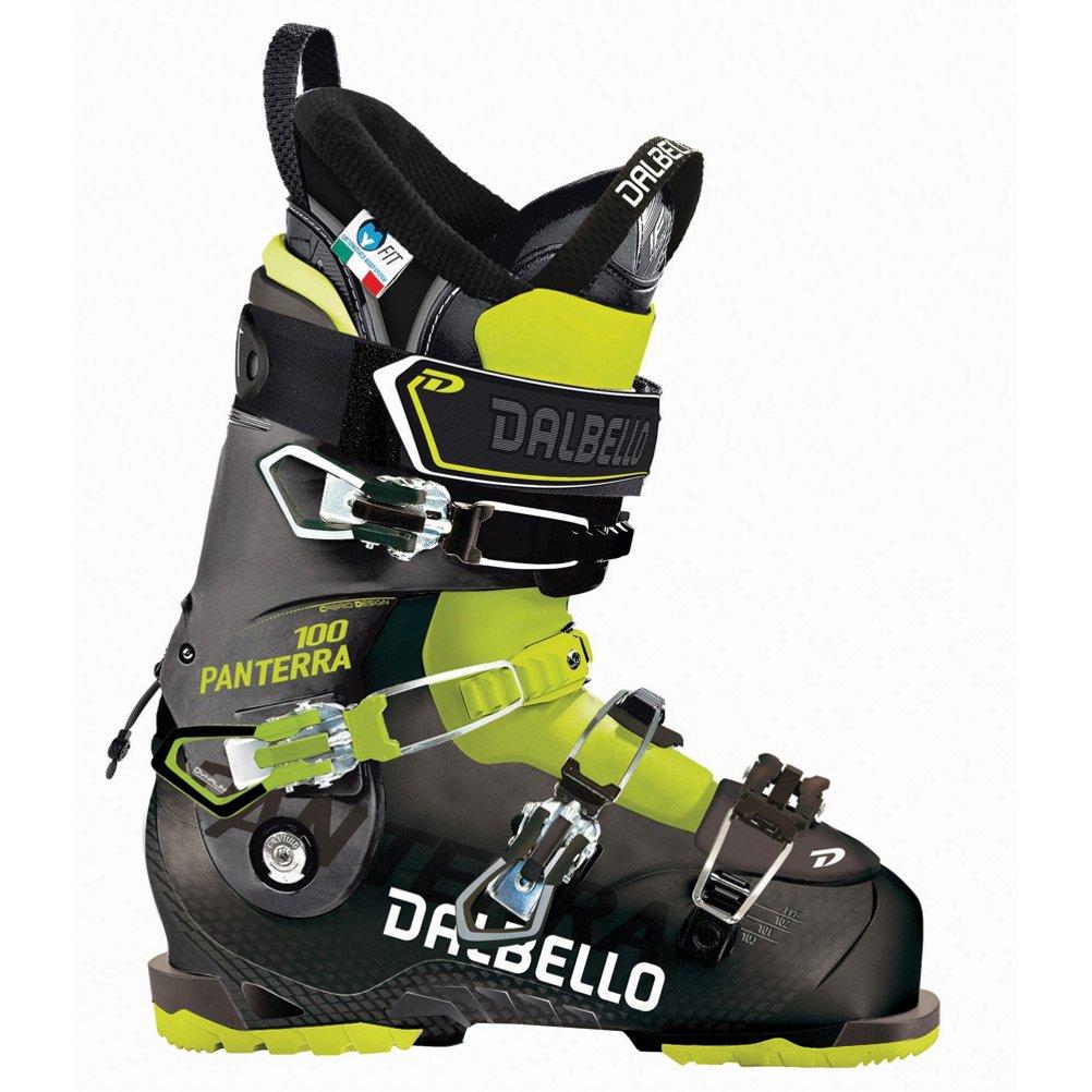 Dalbello Panterra 100 Boot Ski Boots Mens