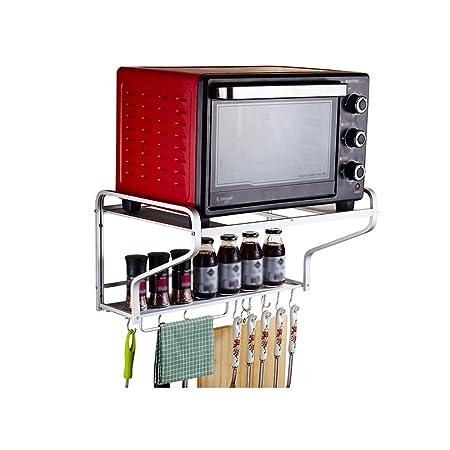 WXP Kitchen Furniture - Horno de microondas Rack Mueble ...