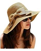 IDEABBC Automne et en hiver tricotšŠ Bonnets chapeaux pour femmes Rabbit Fur Cap Mesdames Mode Skullies