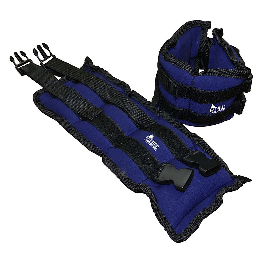 Rise Aquatics 5lb Water Ankle Weights