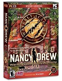 Nancy Drew: Warnings at Waverly Academy - PC