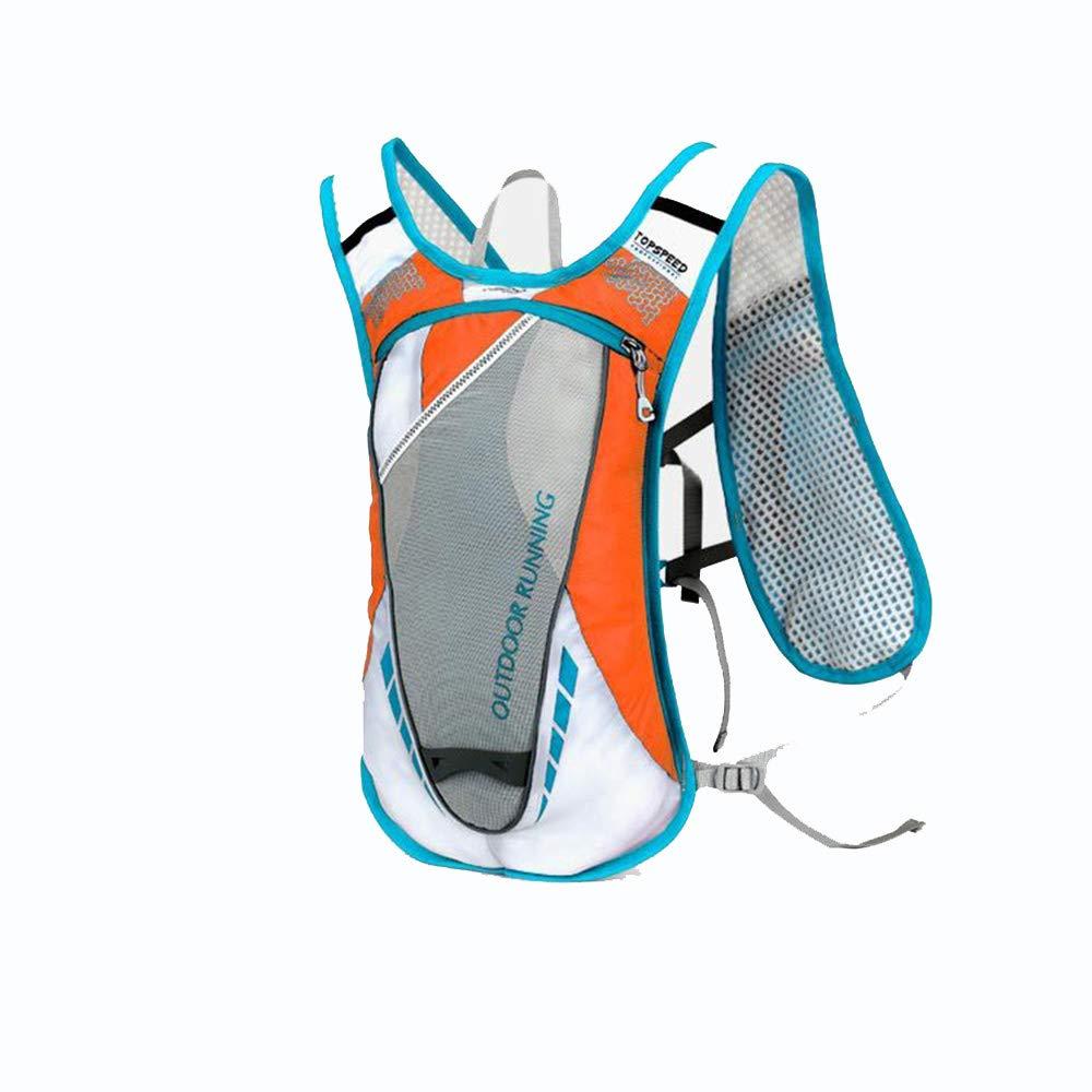Bag Mochila Ciclismo para Hombre y Mujer Paquetes de hidratación de equitación, Adecuado para Viajes de Deportes al Aire Libre Running Kettle Mochila Impermeable, Bolsa Especial para Montar
