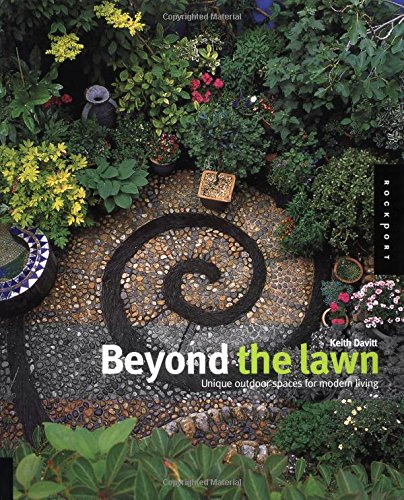 Beyond the Lawn: Unique Outdoor Spaces for Modern Living