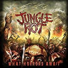 What Horrors Await (Reissue)