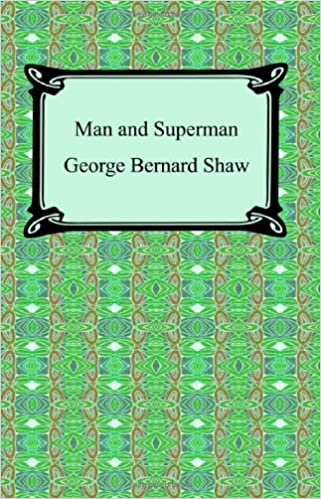 Man and Superman: Amazon.es: Bernard Shaw: Libros en idiomas extranjeros