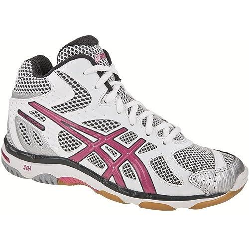 ASICS Asics gel-beyond mt zapatillas voleibol mujer: ASICS: Amazon.es: Zapatos y complementos
