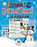 img - for Jumble Extravaganza Holiday book / textbook / text book