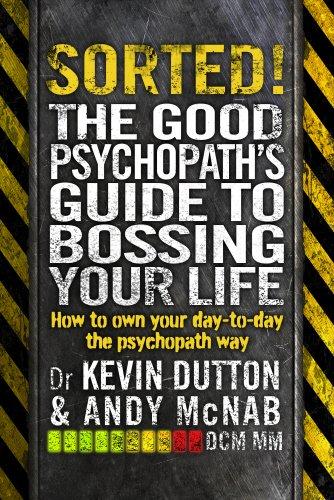 Sorted Psychopaths Day Day Psychopath