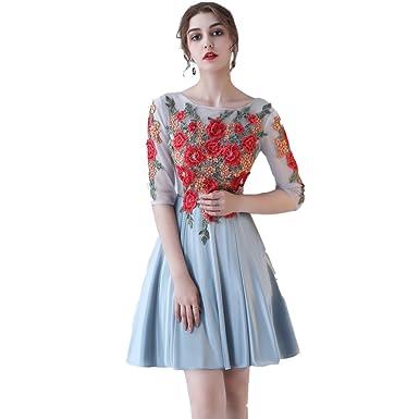 Moon Moda Evening Dress 2018 Formal Dress Plus Size Dress Party