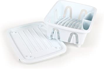 Amazon Com Camco 43511 Translucent Mini Dish Drainer Automotive