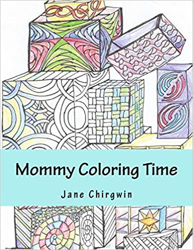 Free Download Textbooks Pdf Mommy Coloring Time An Art Therapy Book For Frazzled Moms 1530448298 PDF DJVU