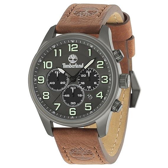 TIMBERLAND CARLETON relojes hombre 15014JSU-13