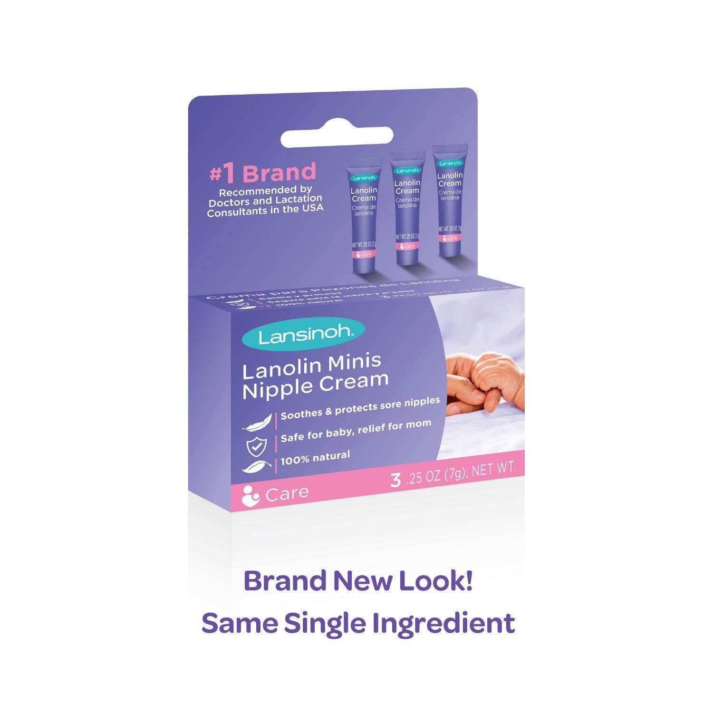 Amazon.com: Lansinoh Lanolin - Crema para tetina de ...