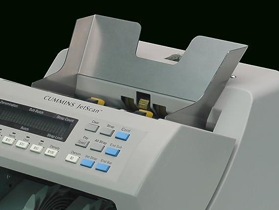 amazon com currency money bill hopper tray guide for cummins rh amazon com Cummins JetScan iFX 1 131 Cummins JetScan 4062 Currency Counter