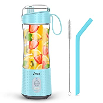 Aoozi 13.05oz Travel Blender