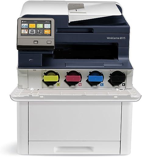 Xerox Workcentre 6515 N Amazon Co Uk Electronics