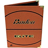 Baden Pebbled Basketball Notebook
