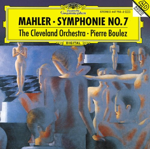 """Mahler: Symphony No.7 """"Song Of..."""