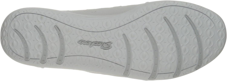 Skechers Sport Women's Unity Go Big Fashion Sneaker White