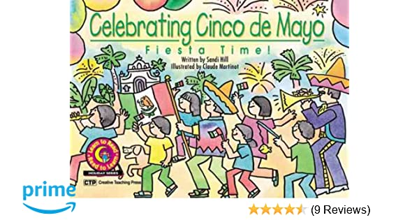 cinco de mayo yesterday and today