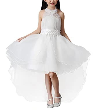 Robe de ceremonie fille amazon