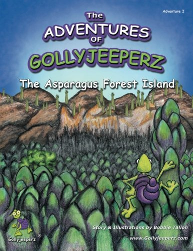 The Adventures of Gollyjeeperz