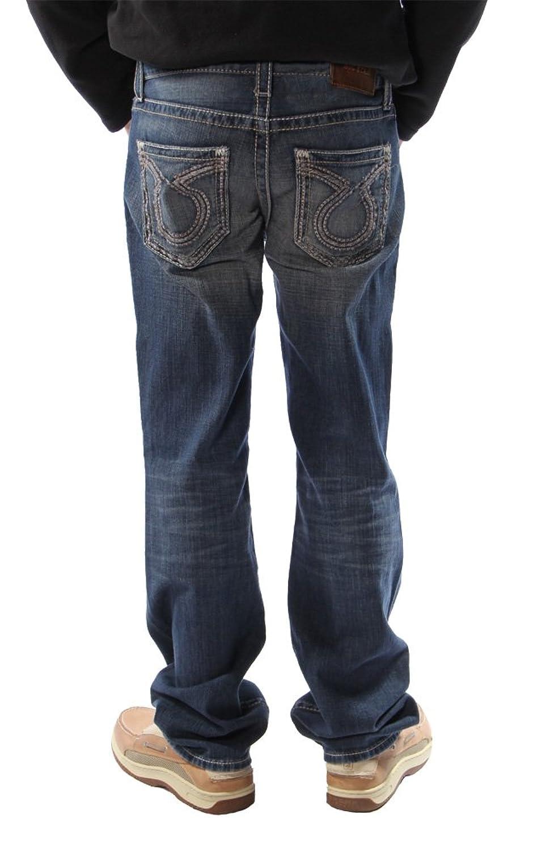 Union Regular 15 Yr Santee by Big Star Jeans