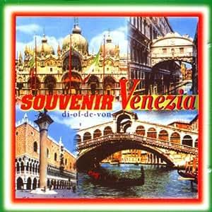 souvenir di venezia souvenir of venice music