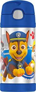 THERMOS Paw Patrol Funtainer Bottle, 12 Ounce