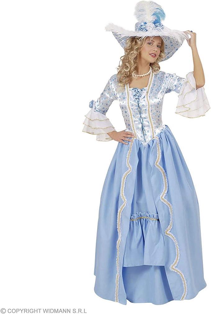 WIDMANN Cs929038 - Disfraz QS para Mujer de Corte (Talla XL ...