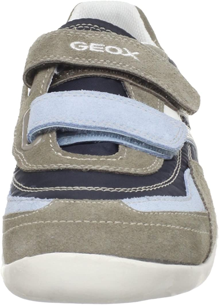 Geox Kids Charlie Sneaker