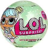 LOL Surprise Balls - Series 2 Wave 1 - Friends - Collectible Dolls
