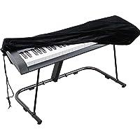Cubierta de piano eléctrico digital de 88 teclas, cubierta de piano electrónico de 61 teclas, cubierta de piano con…
