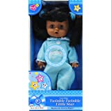 Amazon Com Realistic African American Baby Doll