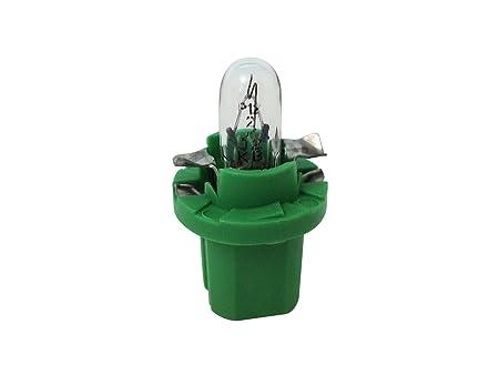 Lampen 12 Volt : Philips bax d grün watt volt armatur lampe birne leuchte