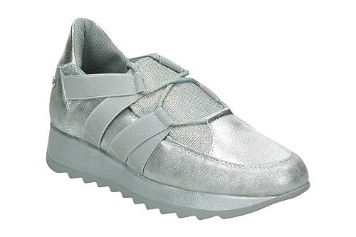 XTI 47785, Zapatillas sin Cordones para Mujer: Amazon.es: Zapatos y complementos