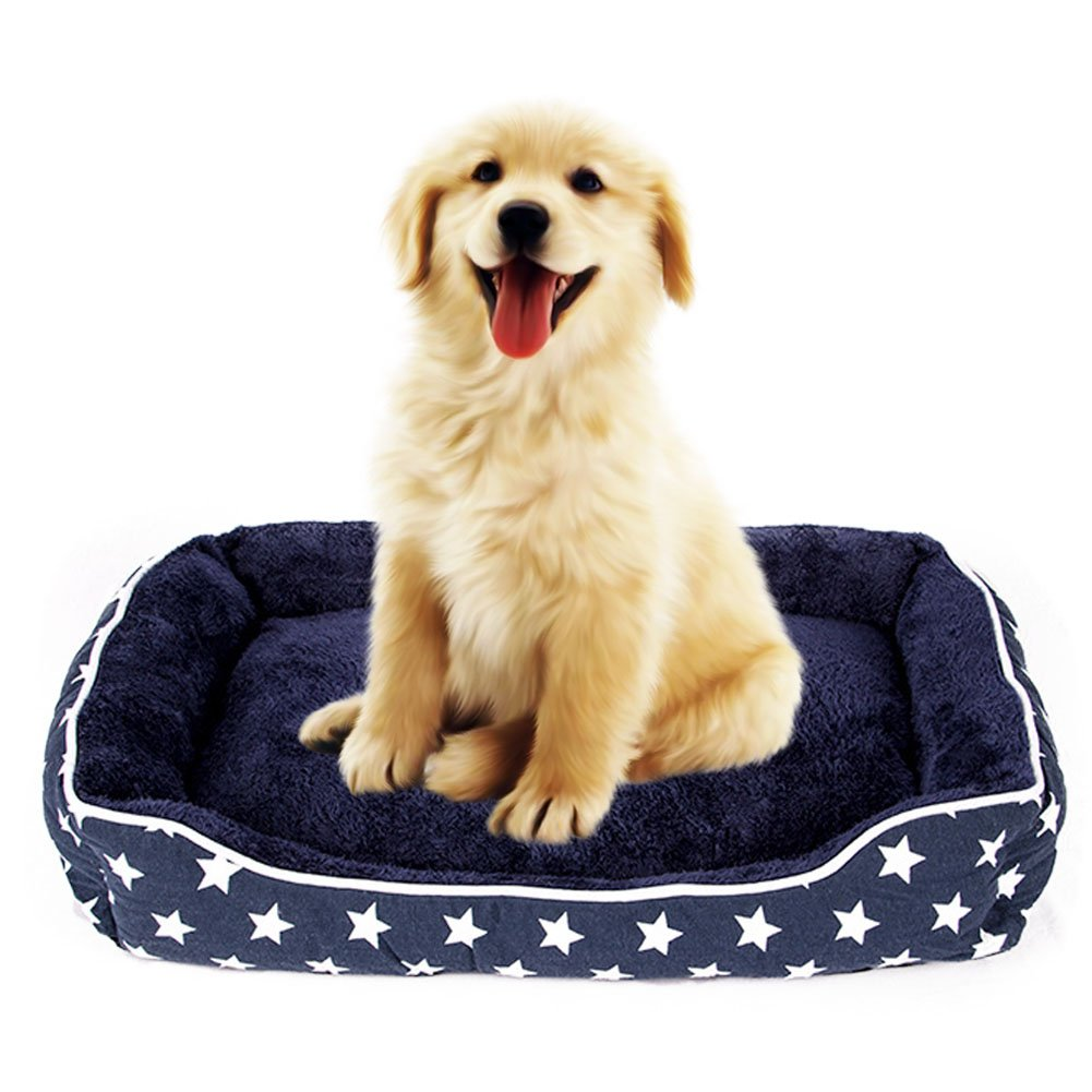 Itenqi Pet Bed Mat ,Bed Mattress Mat Creative Cushion for Cute Catty and Doggy Sleeping Playing Resting