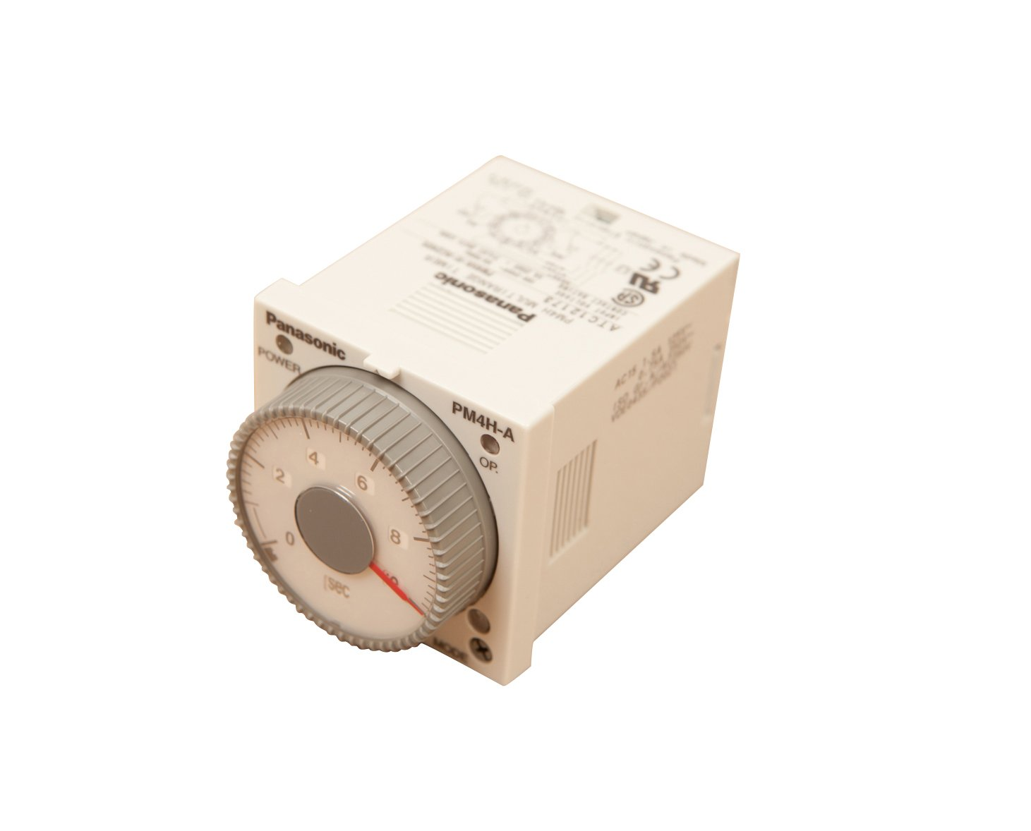 Power Soak Systems Inc 24223 Wash Cycle Timer, 240 Volt