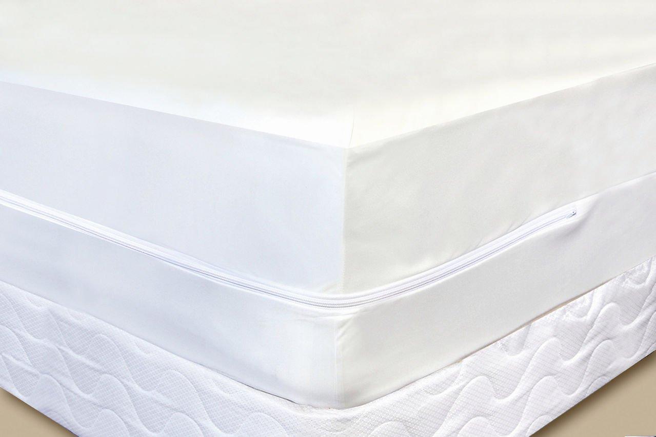 Home Collection IEHBedbugTwin Bed Bug Mattress Protector